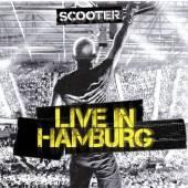 SCOOTER  - CD LIVE IN HAMBURG