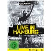 SCOOTER  - DVD LIVE IN HAMBURG