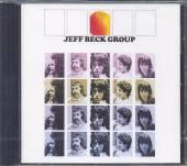 BECK JEFF  - CD JEFF BECK GROUP