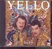 YELLO  - CD BABY