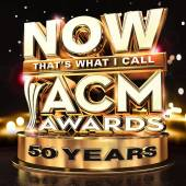 VARIOUS  - 2xCD NOW THAT'S... ACM AWARDS 50 YEARS