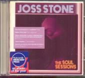 STONE JOSS  - CD THE SOUL SESSIONS