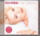 WILDE KIM  - CD THE COLLECTION