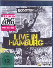 LIVE IN HAMBURG [BLURAY] - supershop.sk