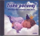 TISKO POCUVAJ - supershop.sk