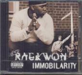 RAEKWON  - CD IMMOBILARITY