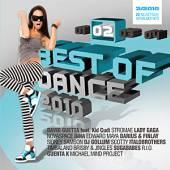 VARIOUS  - CD BEST OF DANCE 02/2010