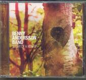 ANDERSSON BENNY  - CD STORY OF A HEART