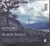 BONOBO  - CD BLACK SANDS
