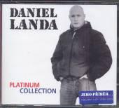 LANDA DANIEL  - 3xCD PLATINUM COLLECTION