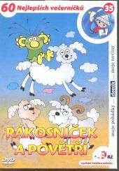 FILM  - DVP O klukovi z plakátu 1. DVD