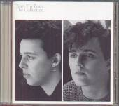 TEARS FOR FEARS  - CD THE COLLECTION SPECTRUM
