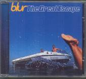 BLUR  - CD THE GREAT ESCAPE