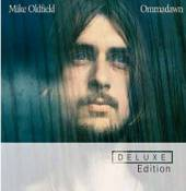 OLDFIELD MIKE  - 3xCD+DVD OMMADAWN/DELUXE