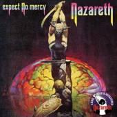 NAZARETH  - CD EXPECT NO MERCY