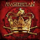 MASTERPLAN  - CD TIME TO BE KING