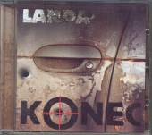 LANDA DANIEL  - CD KONEC