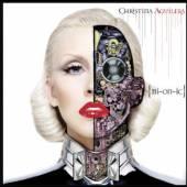 AGUILERA CHRISTINA  - CD BIONIC
