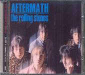 ROLLING STONES  - CD AFTERMATH (REMASTERED)