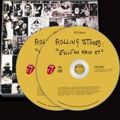 ROLLING STONES  - 2xCD EXILE ON MAIN STREET