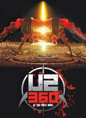 U2  - BRD 360 AT THE ROSE BOWL [BLURAY]