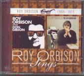 ORBISON ROY  - CD SINGS DON GIBSON ..