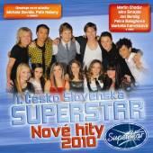 VARIOUS  - CD 1.CESKO-SLOVENSKA SUPERSTAR-NOVE HITY