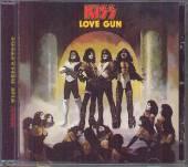 KISS  - CD LOVE GUN [R]