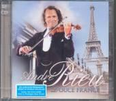 RIEU ANDRE  - CD DOUCE FRANCE