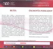 BEATA / USCHOVNA POHLADOV - supershop.sk