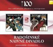 RND  - 2CD JAAANOSIIIK / CLOVECINA