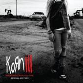 KORN  - 2xCD+DVD III: REMEMBER WHO YOU ARE