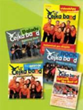 CEJKA BAND  - CD BEST OF VECERNICEK