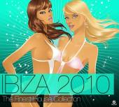 VARIOUS  - CD+DVD IBIZA 2010 - THE FINEST HOUSE