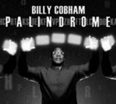 COBHAM BILLY  - CD PALINDROME