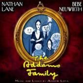 MUSICAL  - CD ADDAMS FAMILY