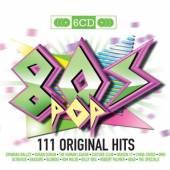 ORIGINAL HITS: 80'S POP  - CD ORIGINAL HITS: 80'S POP (AUS)