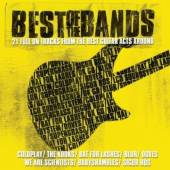 VARIOUS  - CD BEST OF THE BANDS 2