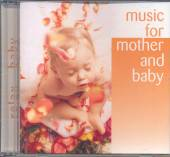 BABY CD  - CD MUSIC FOR MOTHER AND BABY