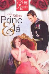 FILM  - DVP Princ a Ja (The Prince and Me) DVD