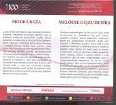 MODRA RUZA / MELODIE GEJZU DUSIKA 82/85 - supershop.sk