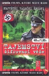 TAJEMSTVI SIFROVACI VEZE 3. - supershop.sk