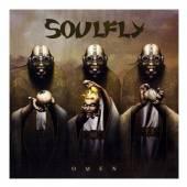 SOULFLY  - CD OMEN '2010