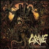 GRAVE  - CD BURIAL GROUND
