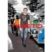 DJ TIESTO  - DVD ASIA TOUR DVD