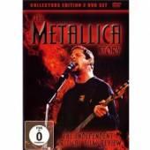 METALLICA  - 2xDVD METALLICA STORY