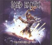 ICED EARTH  - CD The Crucible Of M..
