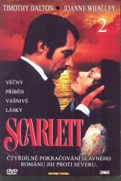 FILM  - DVP Scarlett - DVD 2