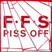 FFS (Franz Ferdinand+Sparks)  - CD FFS