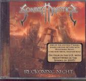 SONATA ARCTICA  - CD RECKONING NIGHT